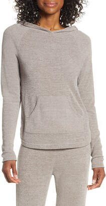 Barefoot Dreams CozyChic(TM) Ultra Lite® Pullover Hoodie