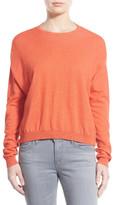 Rebecca Minkoff Solid Ponder Sweater