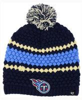 '47 Women's Tennessee Titans Leslie Pom Knit