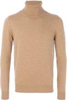 Dondup Turtle-neck Sweater