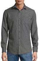 Black Brown 1826 Button-Front Shirt