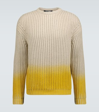 Jacquemus Le Pull Mimosa sweater