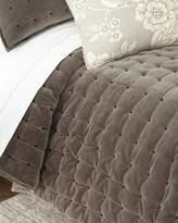 Pine Cone Hill Full/Queen Vienna Velvet Quilt