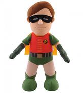 Batman '66 Robin Plush Toy