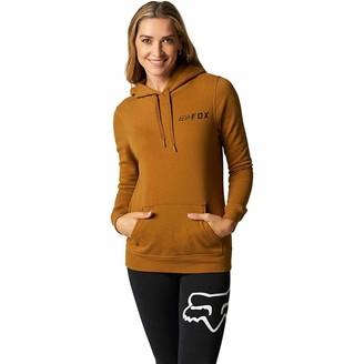 Fox Racing Women's Apex Fleece Hoody X-Large