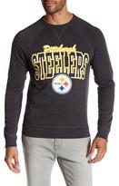 Junk Food Clothing Pittsburgh Steelers Sweatshirt
