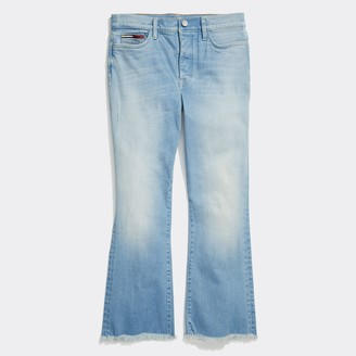 Tommy Hilfiger Flare Jean