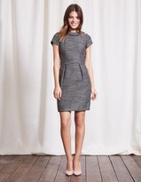 Boden Martha Tweed Dress