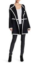 Susina Long Sleeve Cashmere Cardigan