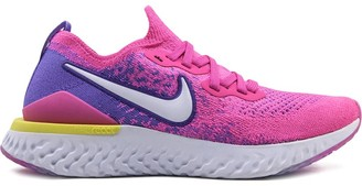 Nike Epic React Flyknit 2 low-top sneakers