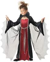 California Costumes girls Big Girls' Vampire Costume (4-6)