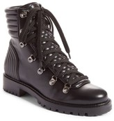Christian Louboutin Women's Mad Combat Boot