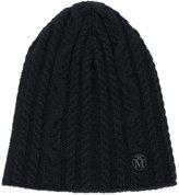Maison Michel Elvis beanie - women - Cashmere/Wool - One Size