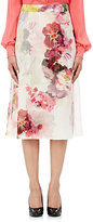Lanvin Women's Chiffon A-Line Skirt
