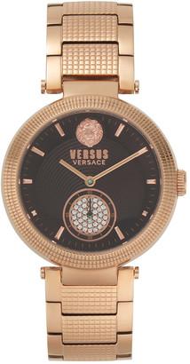Versace Women's Star Ferry Multifunc Watch
