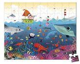 Janod Underwater World Puzzle