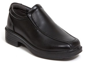 Deer Stags Toddler, Little, and Big Boys Greenpoint Jr Classic Dress Comfort Runoff Toe Slip-On