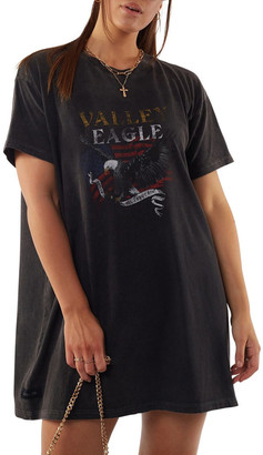 All About Eve Valley Eagle Tee Dress