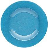 "Kitchen Craft We Love Summer"" Ceramic-Style Melamine Side Plate, 22 cm (8.5"") - Blue"