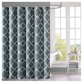 "Nobrand No Brand Sereno Shower Curtain - Blue (72""x72"")"
