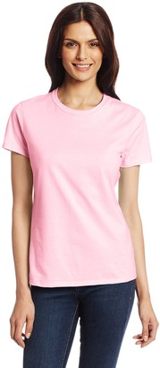 Hanes Women's Nano T-Shirt Small