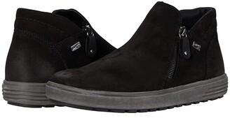 Rieker D4470 Cecilia 70 (Schwarz/Nero) Women's Pull-on Boots