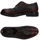 Thumbnail for your product : Alexander Hotto Lace-up shoes