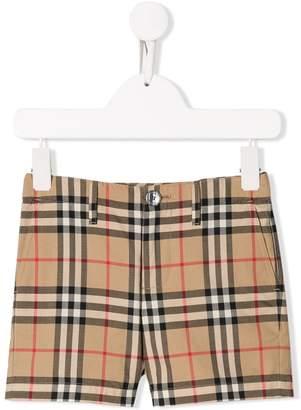 Burberry Tristen shorts