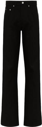 Kwaidan Editions Straight-Leg Jeans