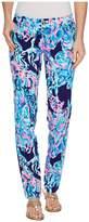 Lilly Pulitzer Callahan Chino Women's Casual Pants