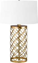 Regina-Andrew Design Regina Andrew Design Mosaic Drum Table Lamp
