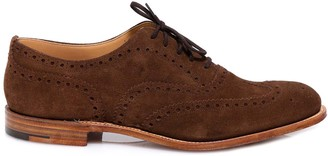 Church's Burwood Lace-Up Shoes