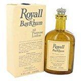 Royall Fragrances Royall Bay Rhum by All Purpose Lotion / Cologne 8 oz (Men)
