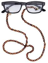 Corinne McCormack Tortoise-Print Glasses Chain, 29