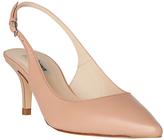 LK Bennett L.K.Bennett Florita Slingback Court Shoes