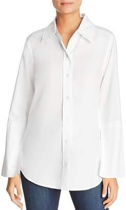 Parker Smith Split Sleeve Tunic Blouse