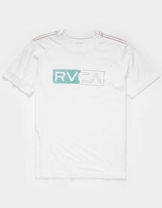 RVCA Divider Boys T-Shirt
