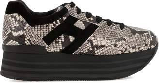 Hogan Maxi H222 Sneaker