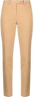 Tommy Hilfiger High-Waisted Tailored Trousers