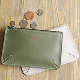 Undercover Small Leather Coin Purse