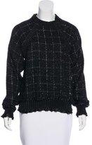 Chanel 2016 Fantasy Tweed Sweater w/ Tags