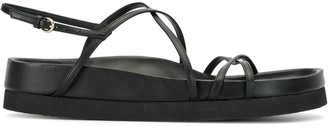 Co Thin Strap Sandals