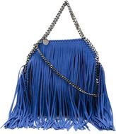 Stella McCartney mini 'Falabella' fringed tote - women - Polyester - One Size