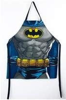 Batman Apron and Oven Glove Set