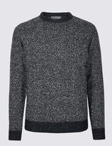 M&S CollectionMarks and Spencer Cable Knit Jumper