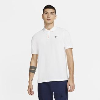Nike Unisex Standard Fit Polo The Polo Naomi Osaka