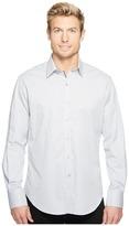 Robert Graham Steinbeck Long Sleeve Woven Shirt Men's T Shirt