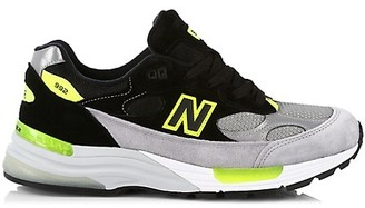 New Balance Men's Made in US 992 Sneakers