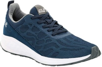 Jack Wolfskin Men's Coogee CHILL Low Casual Sneakers