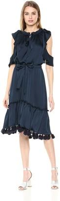 MISA Women's Pillar Dress